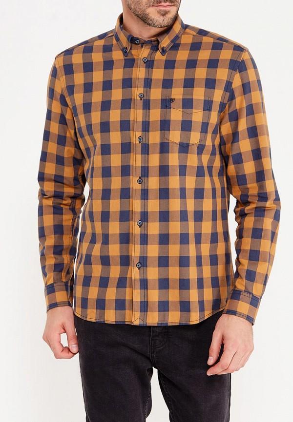 Рубашка Wrangler Wrangler WR224EMVHF43 рубашка wrangler wrangler wr224emapff2