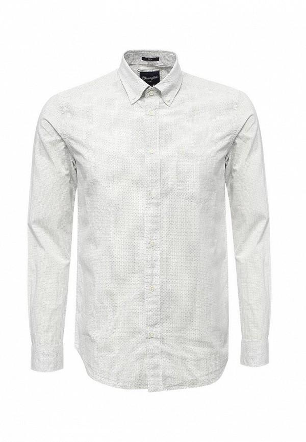 Рубашка Wrangler Wrangler WR224EMVHF45 слипоны wrangler wrangler wr224amqya30