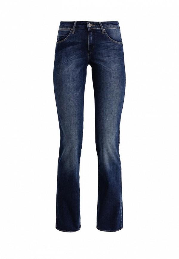 Прямые джинсы Wrangler (Вранглер) W212X134D