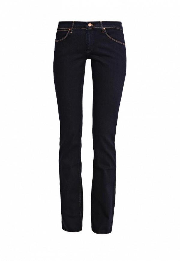 Женские джинсы Wrangler (Вранглер) W24SU452Y