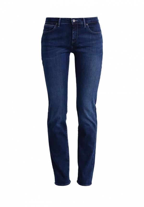 Зауженные джинсы Wrangler (Вранглер) W24SX759U