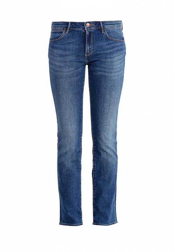 Прямые джинсы Wrangler (Вранглер) W24S9169N