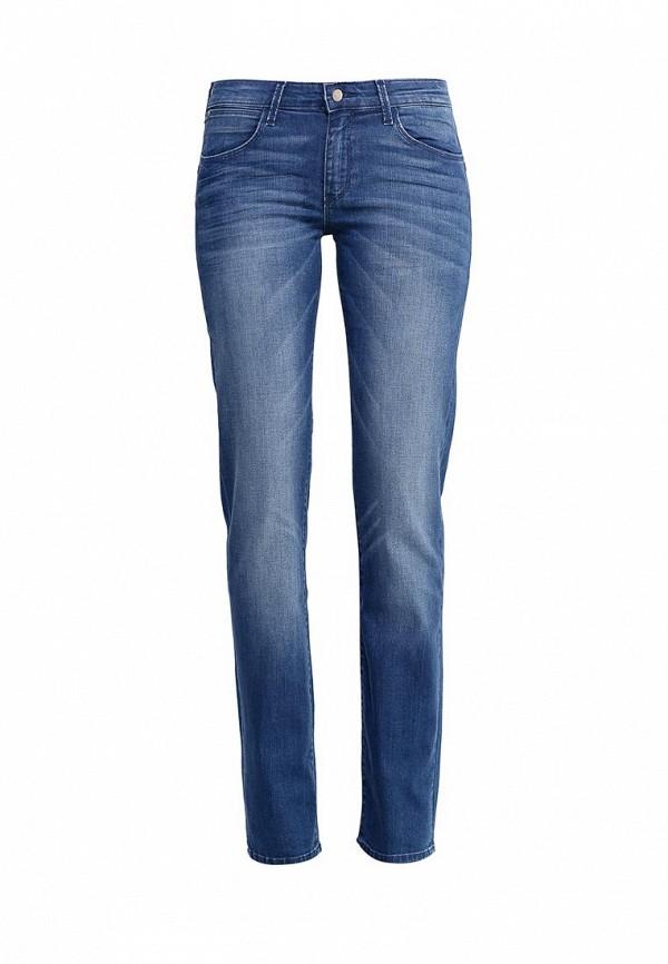 Прямые джинсы Wrangler (Вранглер) W24S4072U