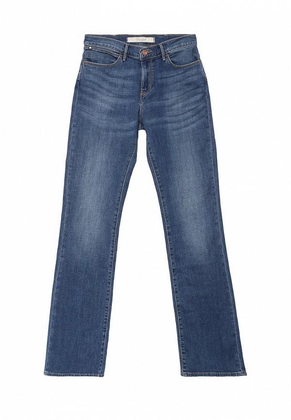 Прямые джинсы Wrangler (Вранглер) W2429169N