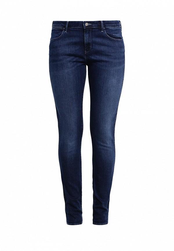 Зауженные джинсы Wrangler (Вранглер) W25FX759U