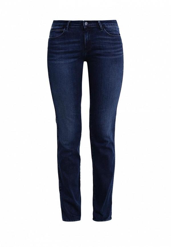 Прямые джинсы Wrangler (Вранглер) W25ZX763V