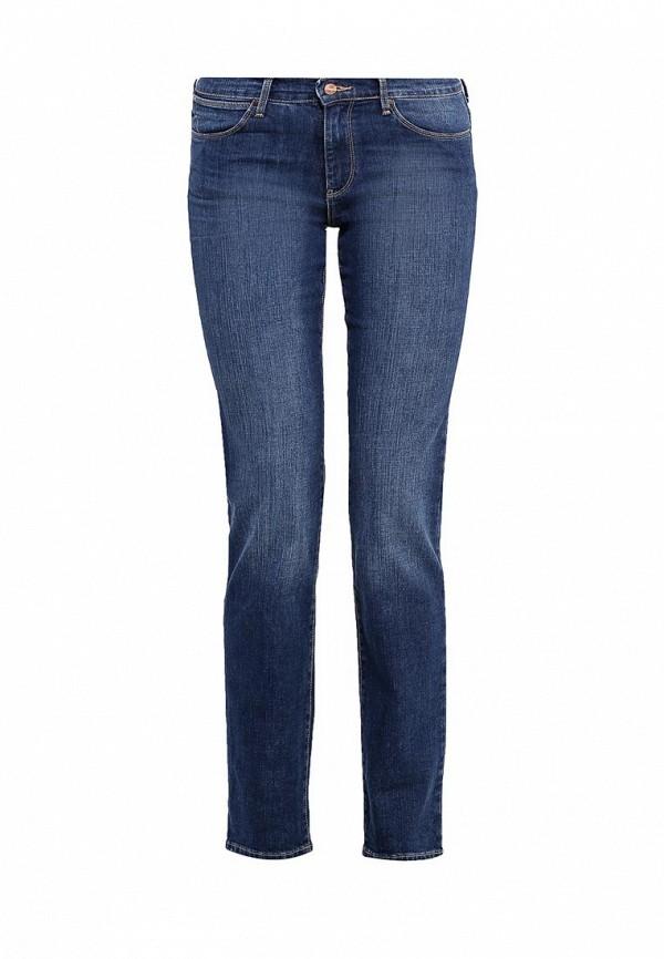 Зауженные джинсы Wrangler (Вранглер) W27G9179H