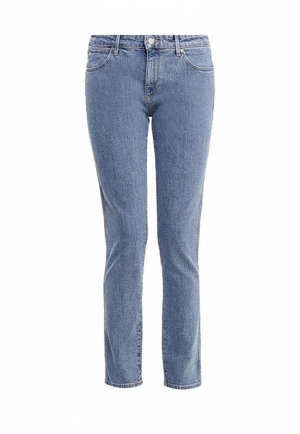 Женские джинсы Wrangler (Вранглер) W27MBS85I