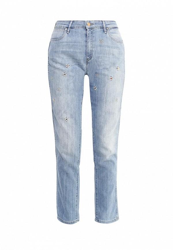Зауженные джинсы Wrangler (Вранглер) W27M9685V