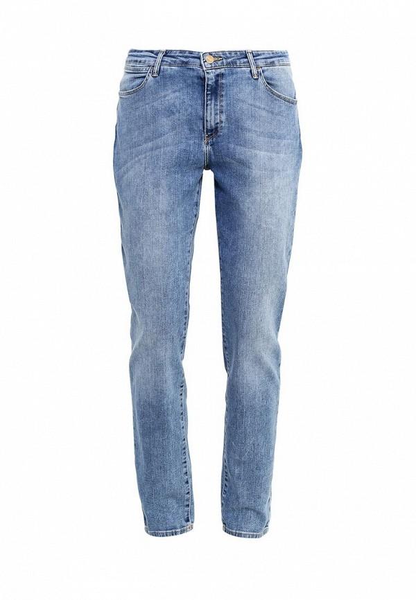 Зауженные джинсы Wrangler (Вранглер) W28KX794O