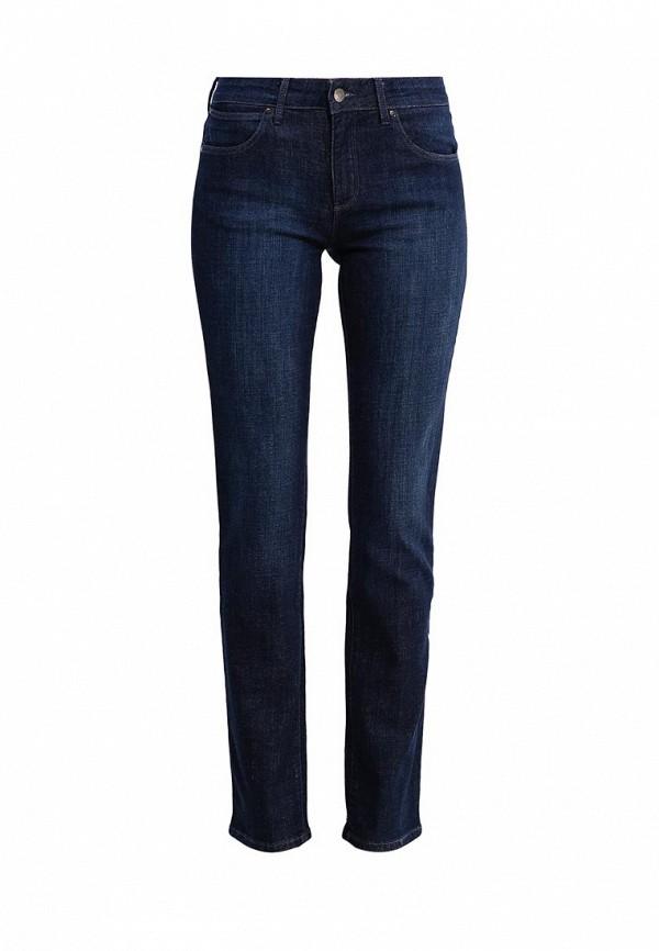 Прямые джинсы Wrangler (Вранглер) W28T9186N