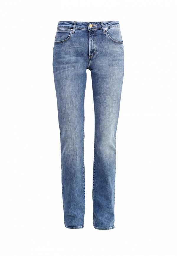 Прямые джинсы Wrangler (Вранглер) W28T9194O