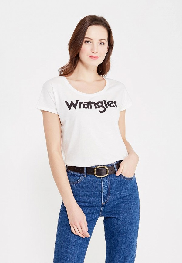 Футболка Wrangler Wrangler WR224EWXVM68 new original xs7c1a1dbm8 xs7c1a1dbm8c warranty for two year