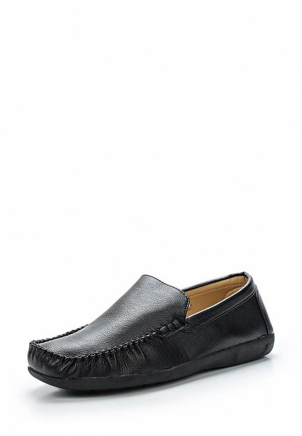 Мужские мокасины Alizea by WS Shoes C-01-1: изображение 5