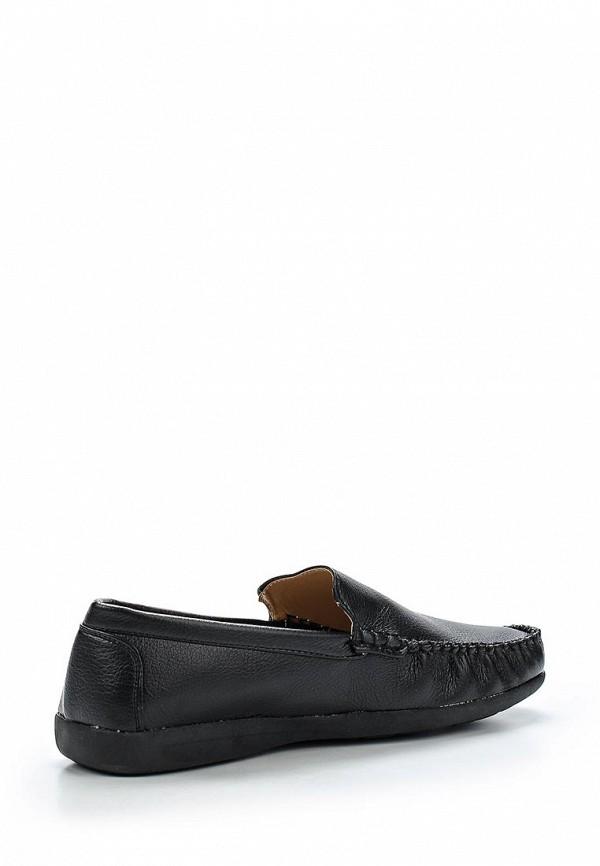 Мужские мокасины Alizea by WS Shoes C-01-1: изображение 6
