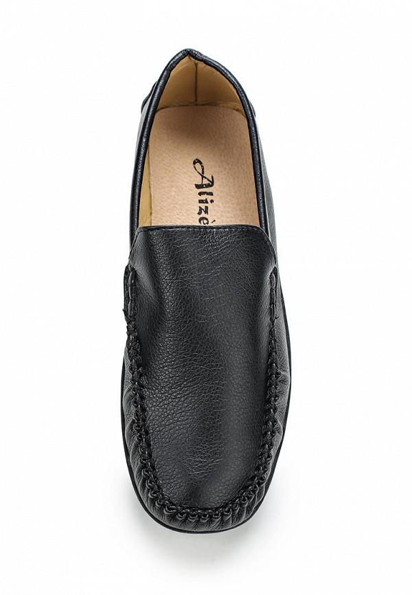 Мужские мокасины Alizea by WS Shoes C-01-1: изображение 8