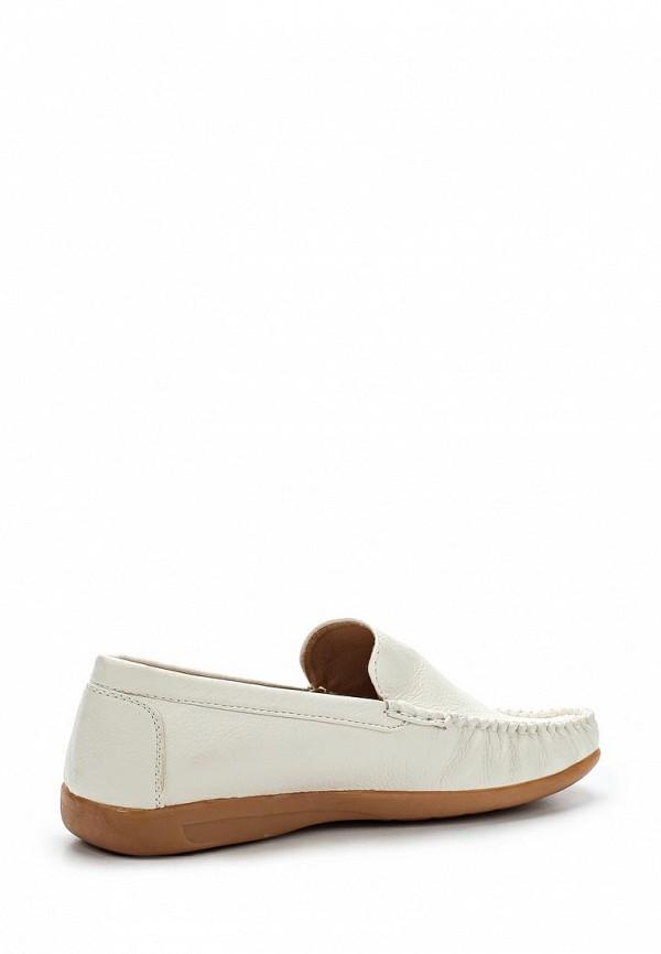 Мужские мокасины Alizea by WS Shoes C-01-12: изображение 6