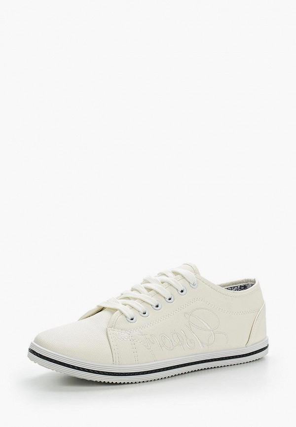 Кеды WS Shoes WS Shoes WS002AMEVB52