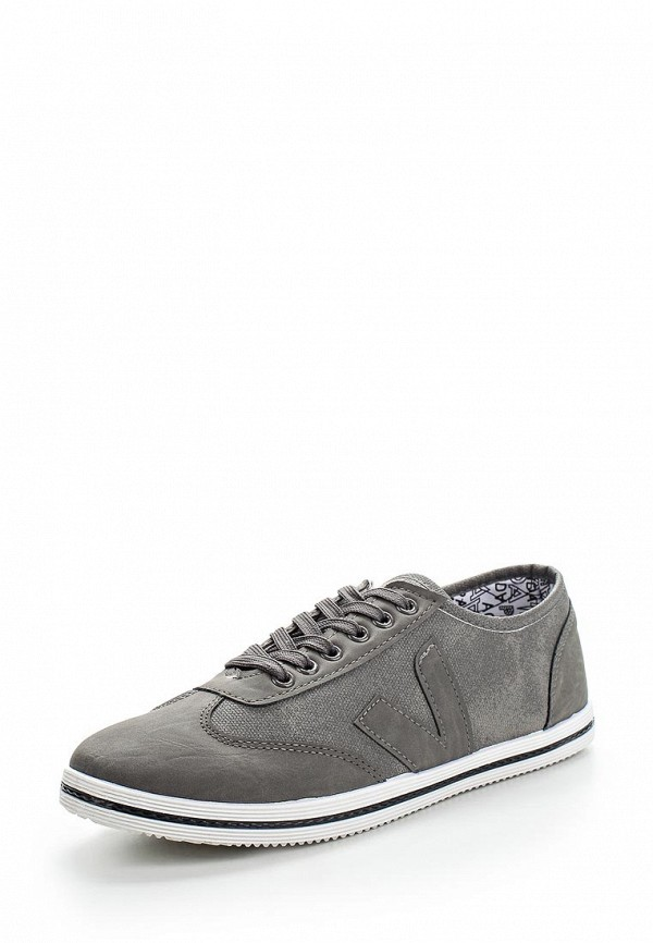 Мужские кеды WS Shoes V-3