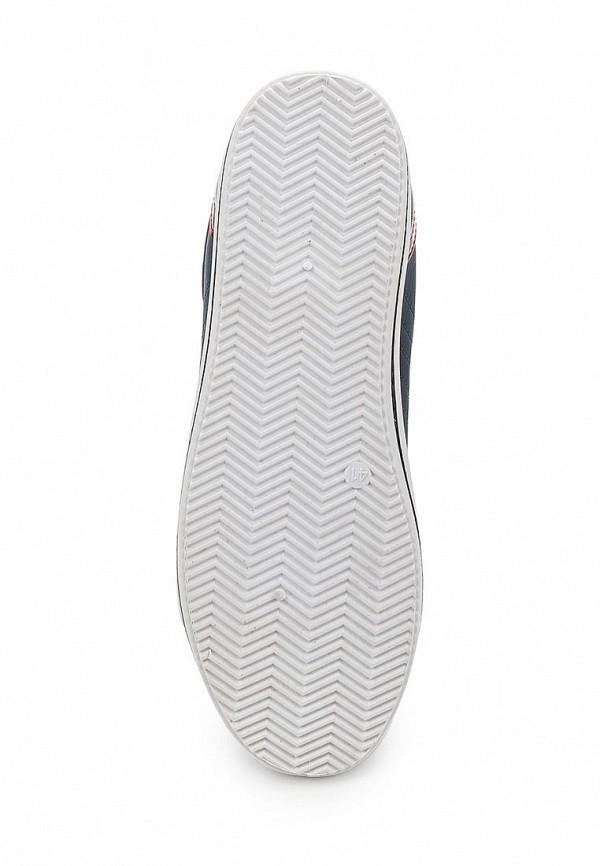 Мужские кеды Alizea by WS Shoes W-118: изображение 2