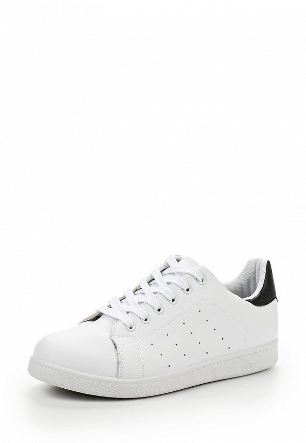 Мужские кеды WS Shoes AM-9901