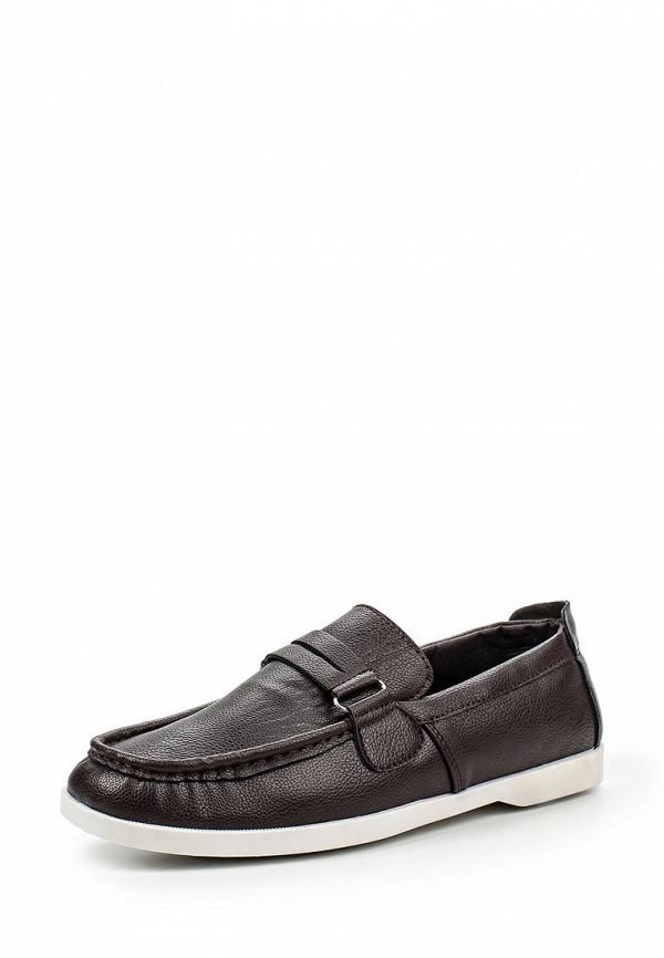 Мужские мокасины WS Shoes AM-513