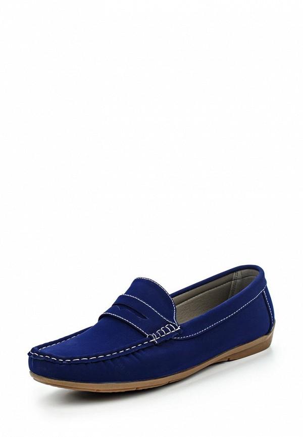 Мужские мокасины WS Shoes K-2