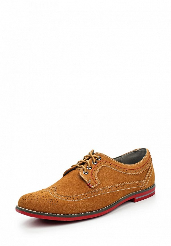 Туфли WS Shoes WS Shoes WS002AMPSM02 ws shoes ws shoes ws002amfbm26