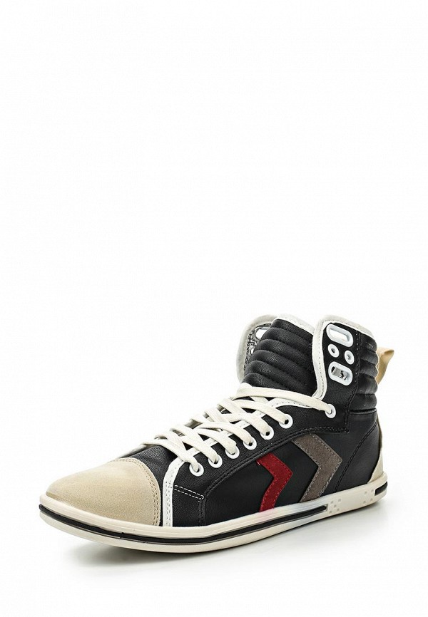 Кеды WS Shoes WS Shoes WS002AMRSQ66 мокасины ws shoes ws shoes ws002ampyn88