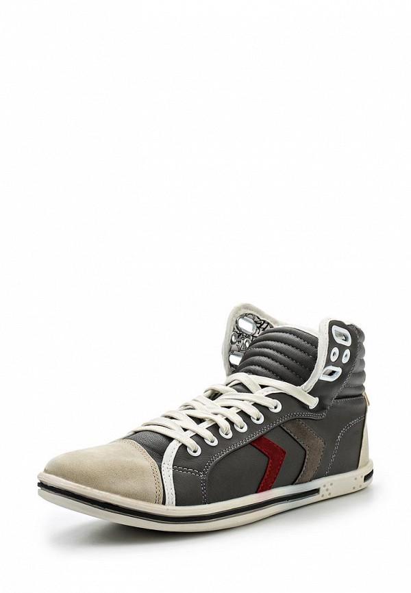 Кеды WS Shoes WS Shoes WS002AMRSR25 кеды ws shoes ws shoes ws002awrsq59