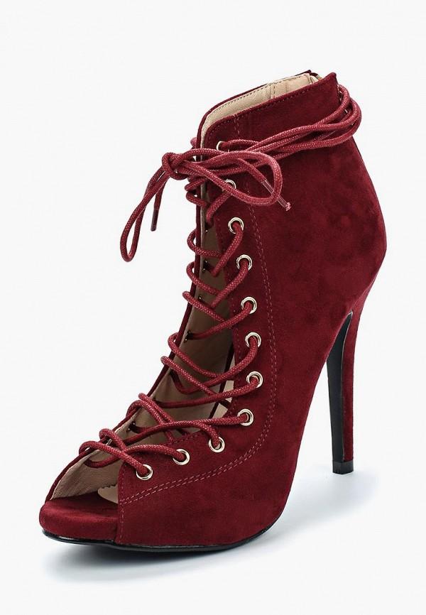 Фото Ботильоны WS Shoes. Купить с доставкой