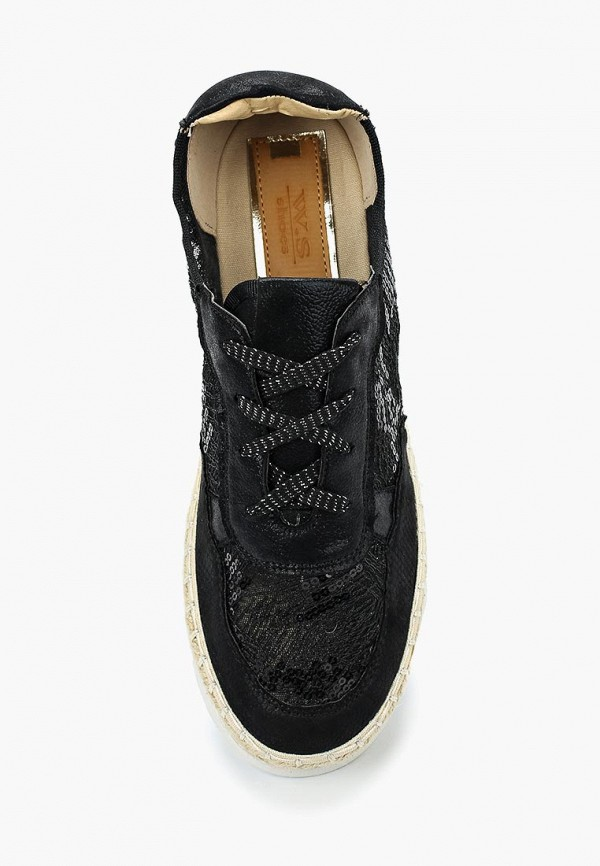 Фото Эспадрильи WS Shoes. Купить в РФ