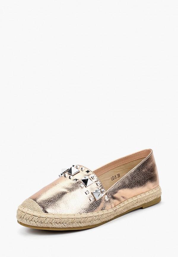 Фото Эспадрильи WS Shoes. Купить с доставкой