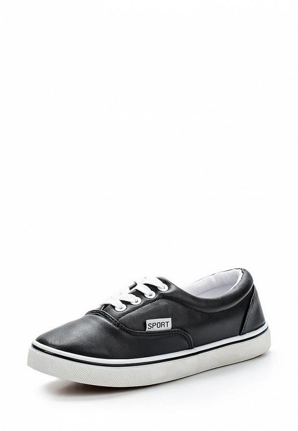 Женские кеды WS Shoes AM-352
