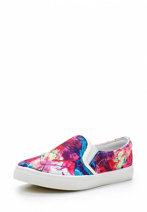 Женские слипоны WS Shoes AM-20