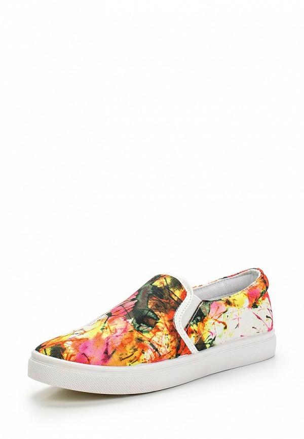 Слипоны WS Shoes WS Shoes WS002AWEKI46 ws shoes am 701