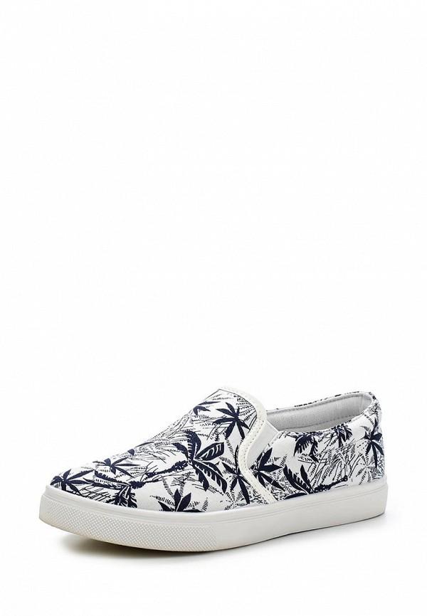 Женские слипоны Alizea by WS Shoes AM-30: изображение 1