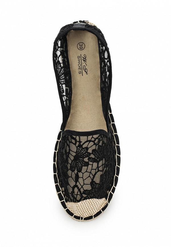 Женские эспадрильи Alizea by WS Shoes ES-11: изображение 3