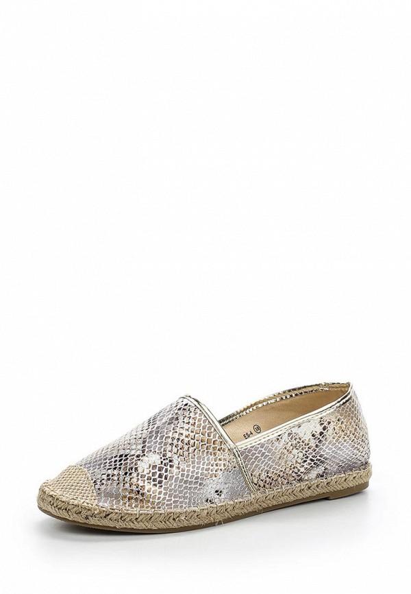 Женские эспадрильи WS Shoes ES-4