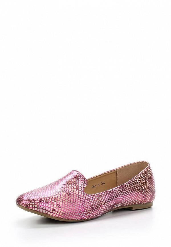 Женские лоферы Alizea by WS Shoes WL 11-2: изображение 1
