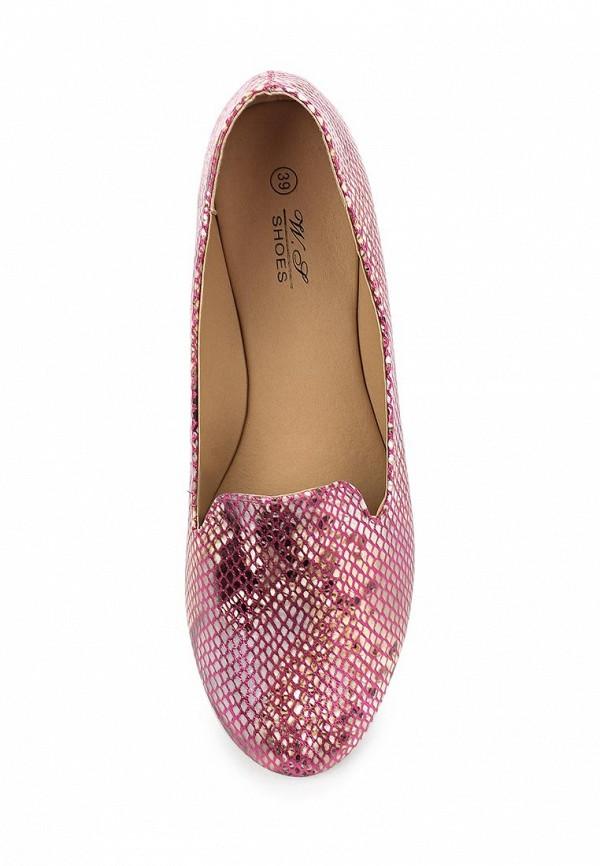 Женские лоферы Alizea by WS Shoes WL 11-2: изображение 3