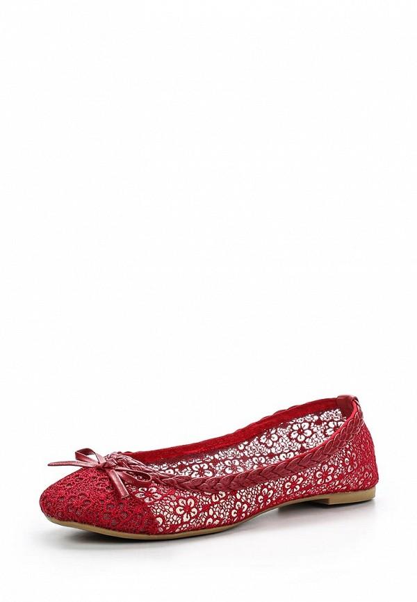 Женские балетки Alizea by WS Shoes WL 8-3: изображение 1
