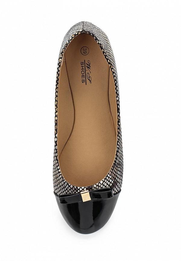 Женские балетки Alizea by WS Shoes WL 8-6: изображение 3