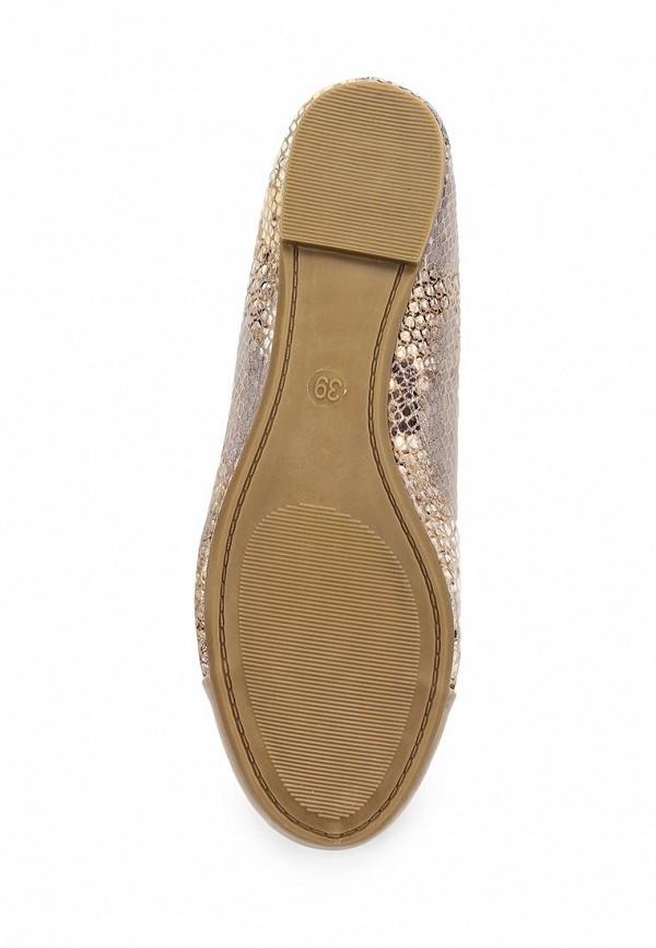 Женские балетки Alizea by WS Shoes WL 8-6: изображение 2