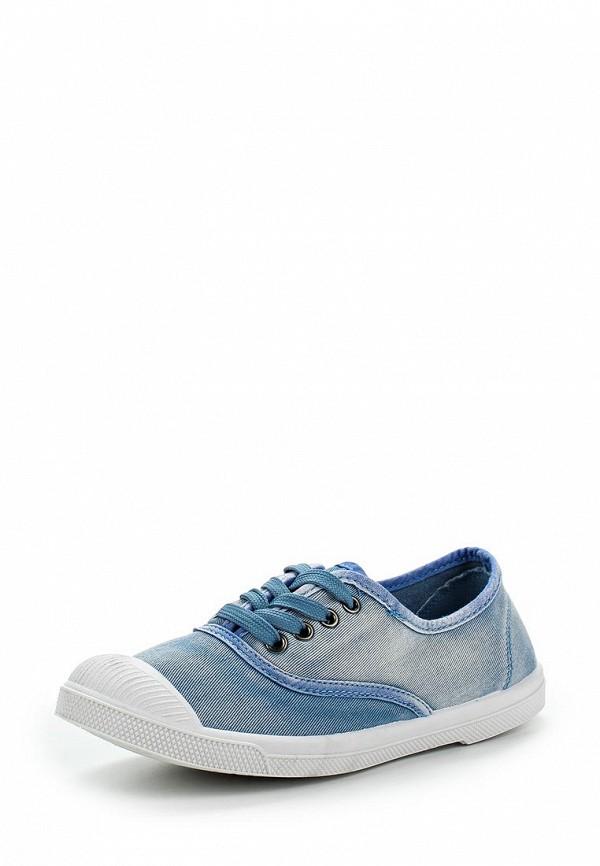 Женские кеды WS Shoes AM-601