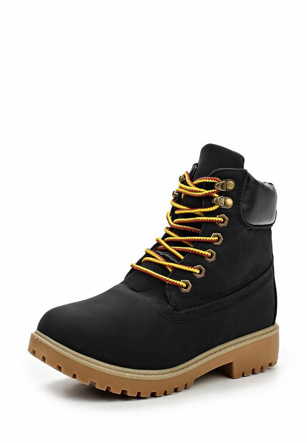 Женские ботинки WS Shoes AM-186