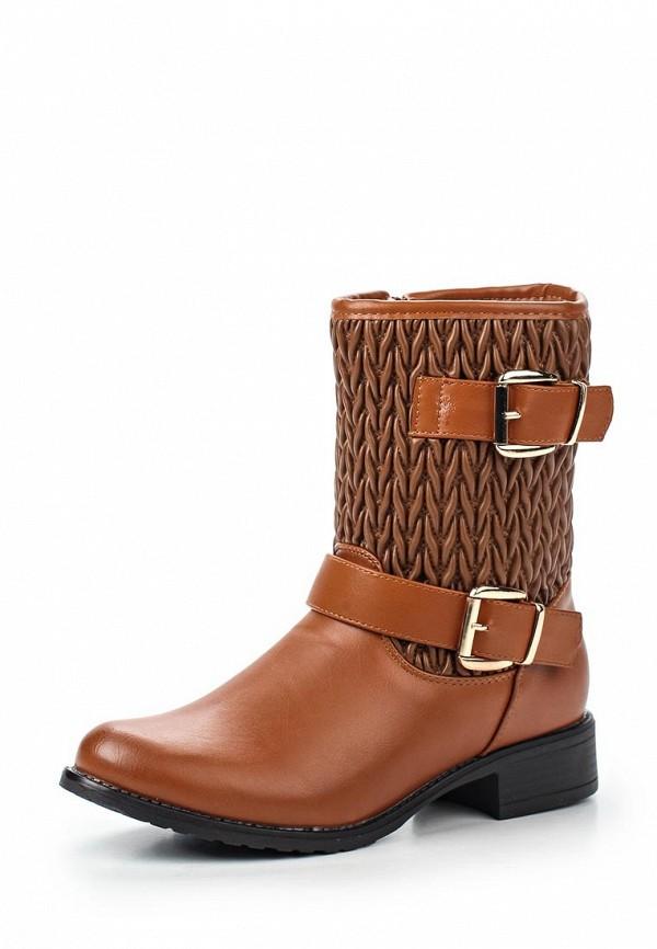Полусапоги WS Shoes F82166