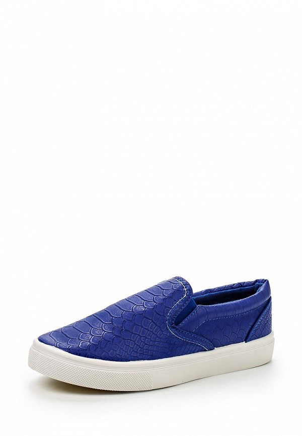 Слипоны WS Shoes WS Shoes WS002AWHQR62