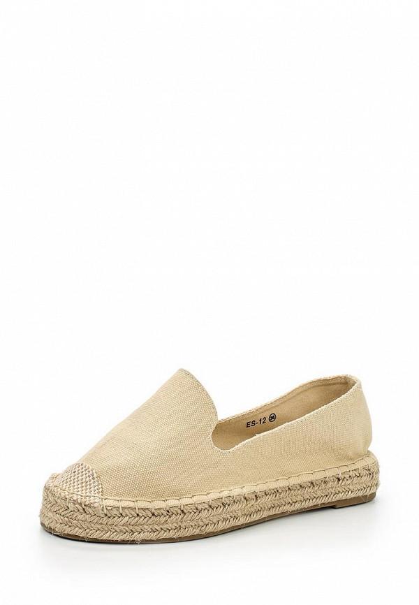 Женские эспадрильи WS Shoes ES-12