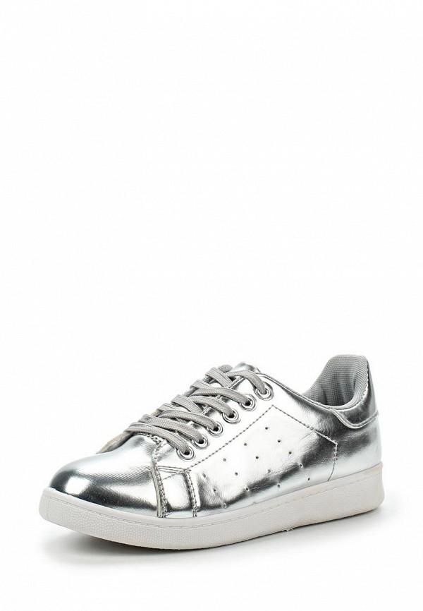Женские кеды WS Shoes AM-927